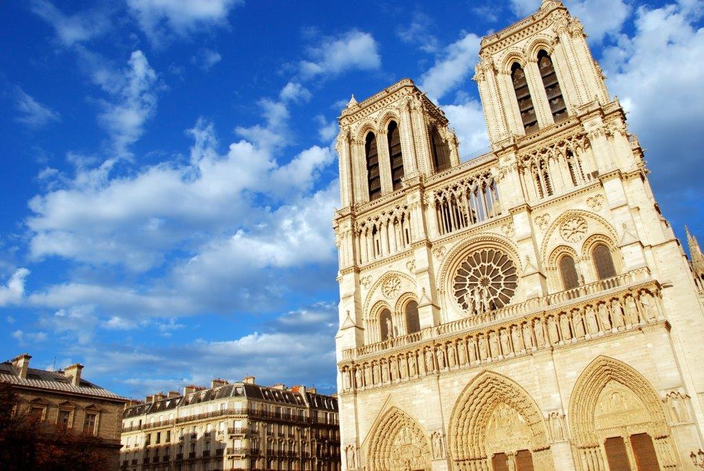 Agence création site web Paris