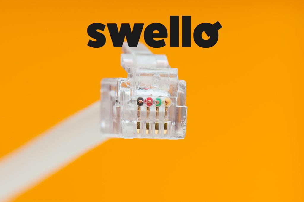 Swello pour vos reseaux sociaux