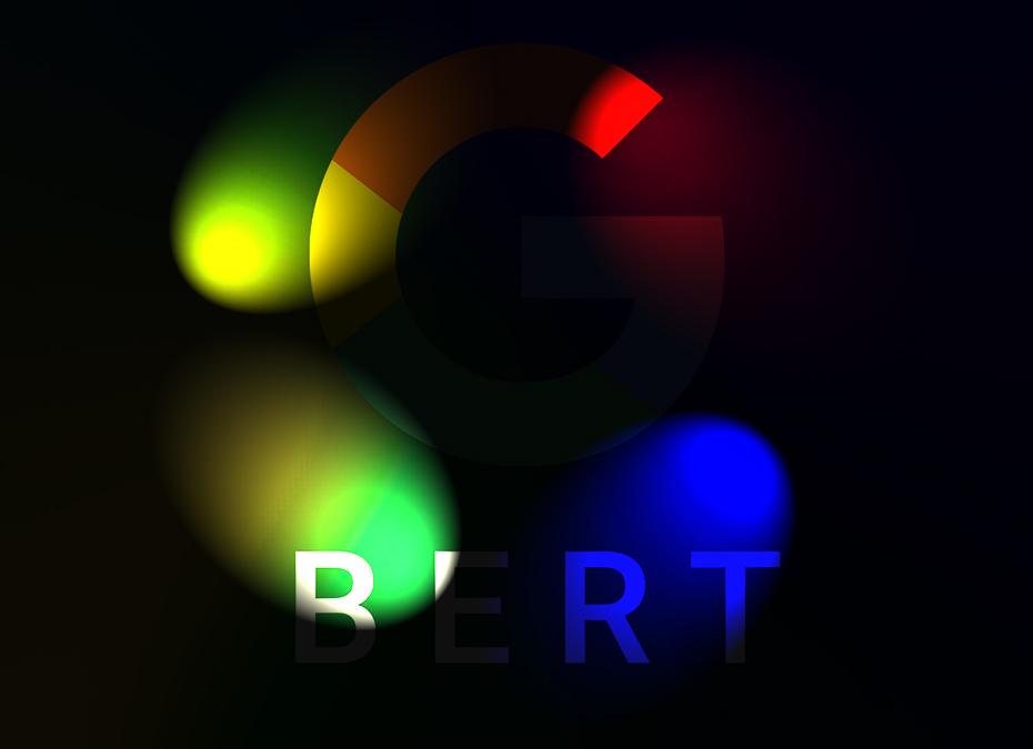 Google Bert SEO decembre 2019