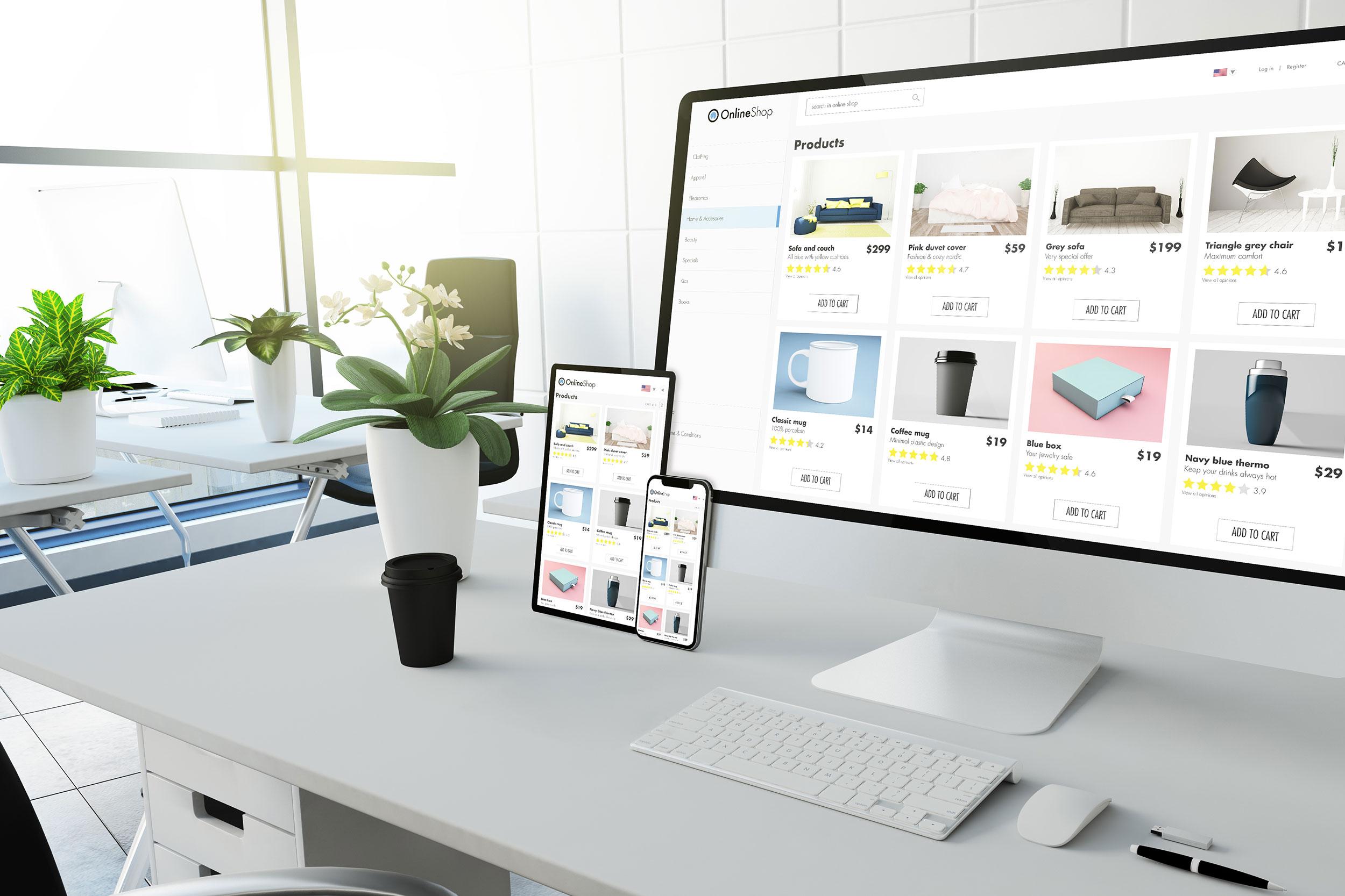Createur De Site Internet créateur de site web à reims, vitrine, e-commerce, référencement