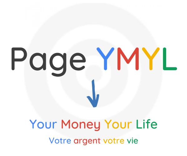 Page YMYL - IMPAAKT